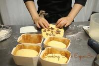 コーヒー酵母、パネトーネ種で作る『本格パネトーネ」 - 自家製天然酵母パン教室Espoir3n(エスポワールサンエヌ)料理教室 お菓子教室 さいたま