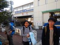 18 11月アウトドアクラブ - 和歌山YMCA blog