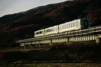 1450 列車撮影失敗 - 四季彩空間遠野