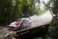 5種目で決勝進出、WRCチャンピオン目前、ラグビー代表惜敗 - 【本音トーク】パート2(ご近所の旧跡めぐりなど)