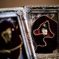ハロウィンの西洋館かぼちゃ祭りの飾り付け18.10.25 13:23 - スナップ寅さんの「日々是口実」
