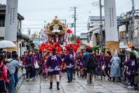 高砂神社秋祭り2018⑦ - SENBEI-PHOTO