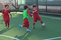 少し前にはできなかったこと。 - Perugia Calcio Japan Official School Blog