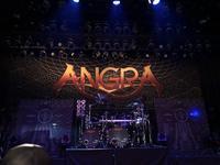 Angra来日公演レポ - 2018年11月6日@大阪 - 帰ってきた、モンクアル?