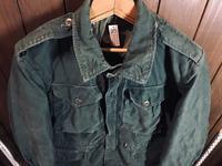 マグネッツ神戸店11/21(水)Vintage入荷! #2 Vintage Military Item!!! - magnets vintage clothing コダワリがある大人の為に。