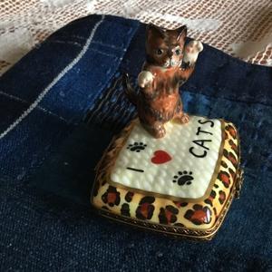 猫コレクション - 「にゃん」の針しごと