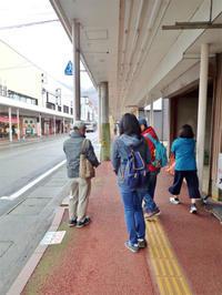 ディープな六日町を歩きました! - 浦佐地域づくり協議会のブログ