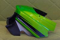 Kawasaki ZRX1200 DAEG - YUHIRO&M DESIGNS2