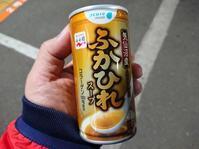 気仙沼産ふかひれ使用ふかひれスープ@JR東日本acure自販機 - 無駄遣いな日々