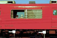 『 名古屋鉄道 6000系電車 「夏の末」』 - いなせなロコモーション♪