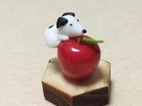 プチポチ_リンゴ - こまログ