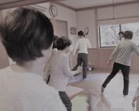 フイットネス教室第8回無事終了 - てんねん生活 ARAKOKI
