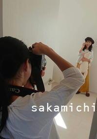 主題を追い込む - sakamichi