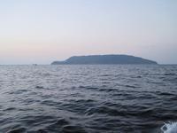 日曜日は天草湯島沖へタチウオ釣りに行きました - ステンドグラスルーチェの日常
