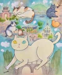 長崎☆尾曲がり猫 - ギャラリー I