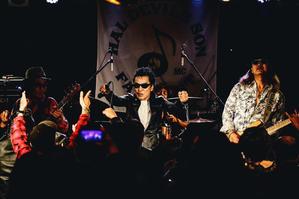 "The ""Working Class"" Band 2018年ツアー完走★ - Tsuyoshi.O Blog ~T's Music Life~"