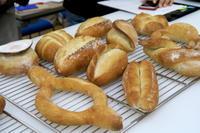 講習会 - KuriSalo 天然酵母ちいさなパン教室と日々の暮らしの事