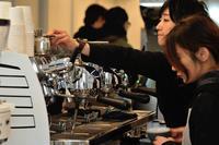 27 COFFEE ROASTERS / CORNER 27(辻堂)アルバイト募集 - 東京カフェマニア:カフェのニュース