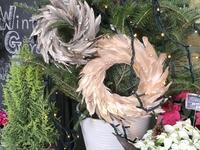 クリスマスの  ウインドウディスプレイ - 青山ぱせり日記