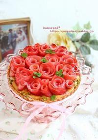 Happy Birthday&16th wedding anniversary♡ - komorebi*