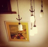 【今宵は】いかりやレストラン デミタスで海老グラタンを。【糖質制限解除】 - Simone's Mundane Life
