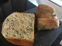 春菊のパン - 飲食日和 memo
