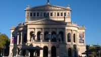 フランクフルトでオペラを愉しむ - アンサンブラウ スタッフブログ:ドイツ!フランス!イタリア!英国!シンガポール!海外ビジネス最新情報