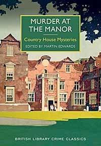 Murder at the Manor: Country House Mysteries - TimeTurner