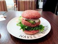 WAVES BURGER 名駅店(名古屋駅) #6 - avo-burgers ー アボバーガーズ ー