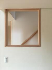 ミエカクレする空間・壁の向こう側とこちら側 - K+Y アトリエ一級建築士事務Blog