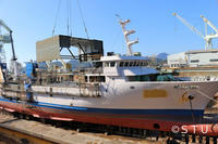 「STU48」劇場船、JMUが受注 - 船が好きなんです.com