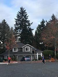 半ドン、カンファレンスウィークの放課後は友達と遊びまくり〜 - くもりのち雨、ときど~き晴れ Seattle Life 3