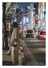 Waiting - ♉ mototaurus photography
