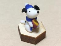 プチポチ_焼き芋 - こまログ