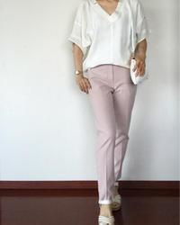 骨格ウェーブタイプがユニクロを着るなら - 40歳からはじめる「暮らしの美活」