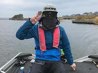 西の地へ巡礼釣行 その2 - WaterLettuceのブログ