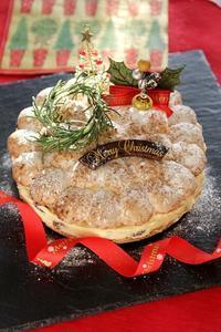 クリスマスケーキ、悩み中・・ - SUGAR & BUTTER