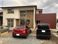 スキップフロアー ❝ IWATA・SLOW HOUSE ❞ 仕上工事! - 篤噺しー村松篤設計事務所の所長のブログ