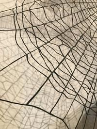 納屋Cafe、秋のイベント「守谷つや子切り絵展からご紹介」編 - 納屋Cafe 岡山