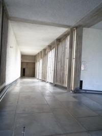 ラトューレット修道院のつづき - ひとりごと