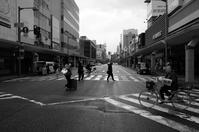 kaléidoscope dans mes yeux2018古町#73 - Yoshi-A の写真の楽しみ
