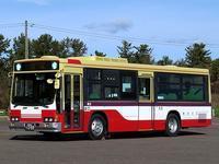 【秋北バス】秋田200か1359 - おどうぐばこのお絵かき帳