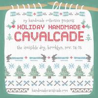 11/24-25 ブルックリン・ハンドメイド・ホリデーマーケットに出店します。 - Sew Easy New York