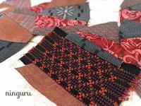 スウェーデン刺しゅう×帽子屋ninguruコラボ - スウェーデン刺繍の仕事帖