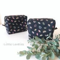 スクエアポーチ - Little Lovelies