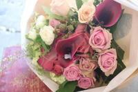 11月22日(木)いい夫婦の日 - 金沢市 花屋 フローリストビーズニーズ blog