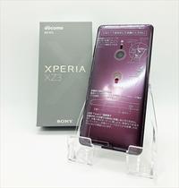 2018年冬モデルXperia XZ3 SO-01L白ロム価格相場は高めでスタート - 白ロム転売法