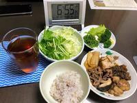 11/20本日の晩酌の肴はブロッコリーの中華餡かけ - やさぐれ日記