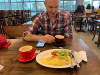 シンガポールからランカウイへ - bluecheese in Hakuba & NZ:白馬とNZでの暮らし