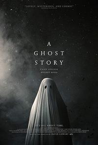 A GHOST STORY/ア・ゴースト・ストーリー - 龍眼日記  Longan Diary